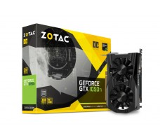 ZOTAC GEFORCE GTX 1050TI OC 4GB GDDR5