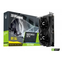 ZOTAC GAMING GeForce GTX 1660 SUPER Twin Fan 6GB GDDR6 192-bit