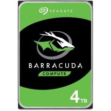 SEAGATE BARRACUDA 4TB  Internal HDD