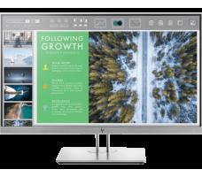 HP EliteDisplay IPS Anti Glare Full HD Monitor with Pivot Rotation and VGA - E243 60.45 cm
