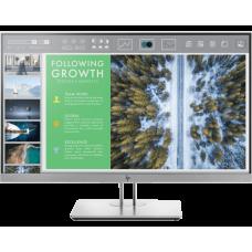 HP EliteDisplay 27-inch Anti Glare IPS Full HD Monitor with VGA - E273 - 68.58 cm