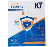 K7 Total Security - 1User, 1 Year