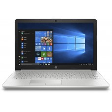 HP 15-DA0327TU 15.6-inch 7th Gen Core i3-7100U l 4GB l 1TB l Win10  l MS Office l Integrated Graphics