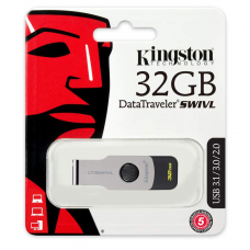 Kingston Data Traveler Swivl 16GB USB 3.0/ 3.1 Pen Drive