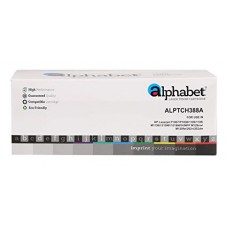 Alphabet Compatible 78A Toner Cartridge
