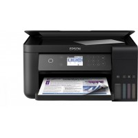 Epson L6160 Colour Inkjet Duplex Multifunction Printer