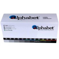 Alphabet Compatible 12A Toner Cartridge