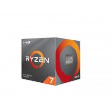 AMD RYZEN 7 3800X PROCESSOR (UPTO 4.5 GHZ / 36 MB CACHE)