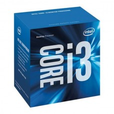Intel Core i3 - 7100 Processor 7th Generation