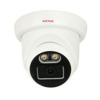 CP Plus CP-GPC-D24L2-S 2.4MP Full HD IR Guard+ Dome Camera