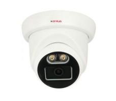 CP Plus CP-GPC-D24L2-S 2.4MP Full HD IR Guard+ Dome Camera