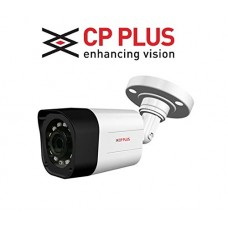 CP Plus CP-VAC-T24PL2 2.4 MP Full HD IR Bullet Camera - 20 Mtr