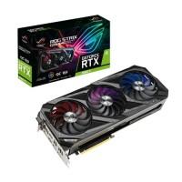 Asus ROG Geforce RTX 3060 TI Strix OC V2 8GB LHR Graphics Card