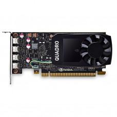 NVIDIA Quadro P1000 4GB GDDR5 128-Bit Graphics Card