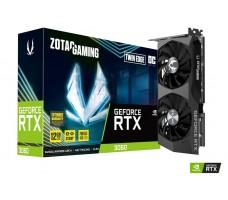 ZOTAC GAMING GeForce RTX 3060 Twin Edge OC 12GB GDDR6 192-Bit