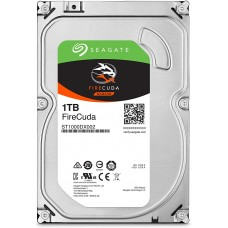 Seagate 1TB Firecuda Internal Solid State Hybrid Drive