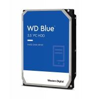 Western Digital Blue 4TB 5400 RPM Internal Hard Drive