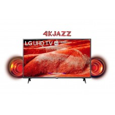 LG 43UM7780PTA 43 (108cm) 4K Ultra HD Smart LED TV