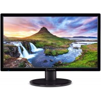 Acer Aopen 19.5-inch (49.53 cm) LED Monitor with VGA and HDMI Port