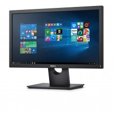 Dell 19.5 inch (49.41 cm) LED Backlit Computer Monitor - HD
