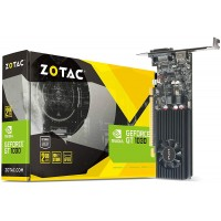 ZOTAC NVIDIA GEOFORCE GT 1030 2GB 64 BIT DDR5 GRAPHICS CARD