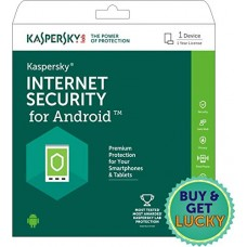 Kaspersky Internet Security for Android  [E-Mail Download]