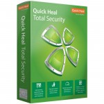 Quick Heal Total Security 1 PC, 1 Year