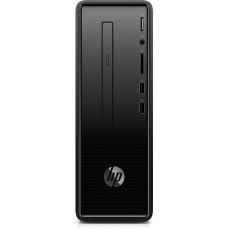 HP Slimline Desktop - 290-p0057il Core i3-8100 4GB/1TB HDD/Dos