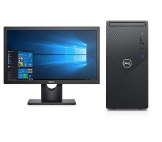 Dell Inspiron 3880 Core i5-10400 l 8GB l 256GB M.2 + 1TB 7200 l NVIDIA GeForce 730 2GB GDDR5