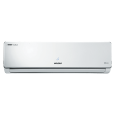Voltas 1.5 Ton Adjustable Inverter 5 Star Copper (2019 Range) 185V ADS (R32) Split AC (White)
