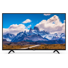 Mi TV 4X 138.8cm (55) 4K HDR Smart TV
