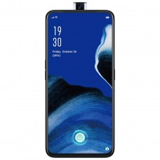 OPPO Reno2 Z I Luminous Black I 8GB RAM, 256GB Storage