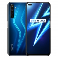 Realme 6 Pro Lightning Orange,6GB+128GB