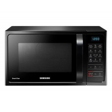 Samsung MC28H5013AK Convection MWO with Curd Any Time 28L (Black)