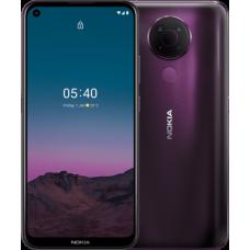 Nokia 5.4 l 4GB l 64GB  QUALCOMM® SNAPDRAGON™ 662