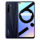 Realme 6i (Eclipse Black,6GB+64GB)