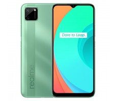 realme C11 (Rich Green,2GB+32GB) / Rich Grey