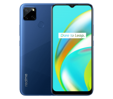 realme C12 (Power Blue,3GB+32GB) / Power Silver
