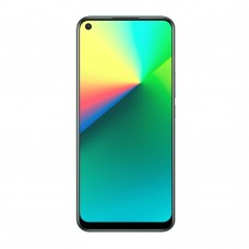 Realme 7i (Fusion Green,4GB+128GB)