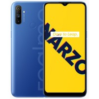 realme Narzo 10A (So Blue,3GB+32GB)
