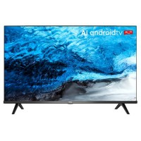 TCL 109 cm (43 inch) 2K Full HD LED Smart TV 43S6500FS with AI Black