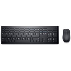 Dell Wireless Keyboard and Mouse - KM117