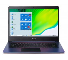 "Acer Aspire 5 Core i3 10th Gen 8GB 1TB HDD 14""HD Intel® UHD Graphics Windows 10- A514-53"