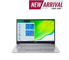 "Acer Aspire 5 Core i3-1115G4 11th Gen 8GB 1TB 15.6"" FHD Windows10 & MS Office - A515-56"