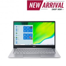 """Acer Swift 3 SF314-42 AMD Ryzen 8GB l 512GB SSD 14"""" IPS l Win10 & MS Office 2019"""