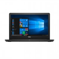 Dell Laptop Inspiron 3567 (CI3-7020U-4GB-1TB-W10+MS-Office-15.6inch)