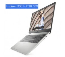 Dell Inspiron 3501 Core i5-1135G7 l 8GB l 1TB l Intel Iris Xe Graphics l Win10 Pro