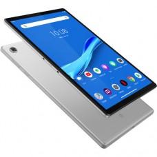 Lenovo Tab M10 FHD Plus 26.1cms 10.3 FHD 4GB 128GB  WiFi + 4G LTE - Platinum Grey