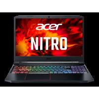 Acer Nitro 5 AMD Ryzen5 5600H 16GB 256GB+1TB 6GB NVIDIA GeForce RTX 3060  Windows10