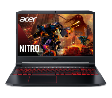 "Acer Aspire 7 Corei5 10300H -8GB 512GB 15.6""FHD GTX 1650 Win10 - A715-75G Gaming Laptop"